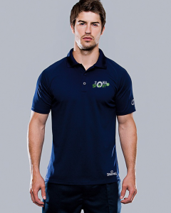 Tricou Polo Synergy masculin