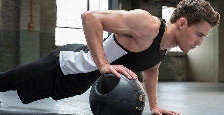 Programul de forţă începe cu adaptarea anatomică (AA)