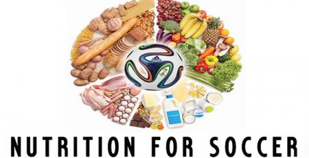 7 Secrete de nutriţie pentru jucătorii de fotbal