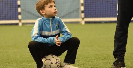 sportul din perspectiva copiilor