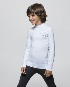 bluză termică prime copii