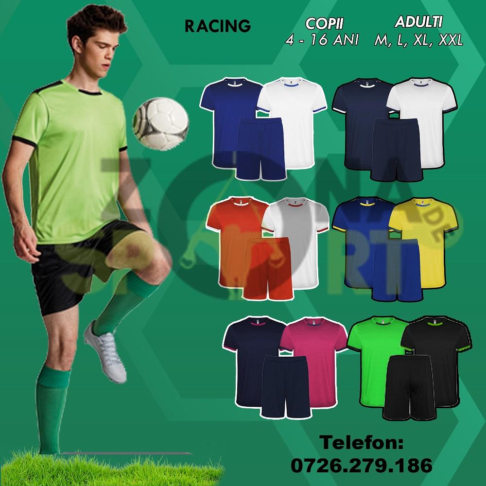 Echipament fotbal Racing