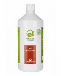 EM Probiotic