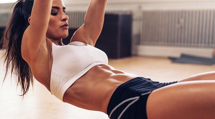 abdomenul şi oblicii