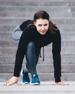 Fitness / Running
