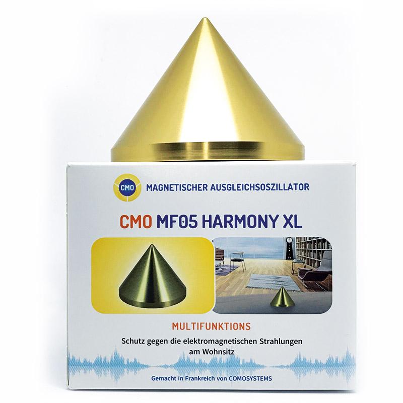 CMO Harmony XL