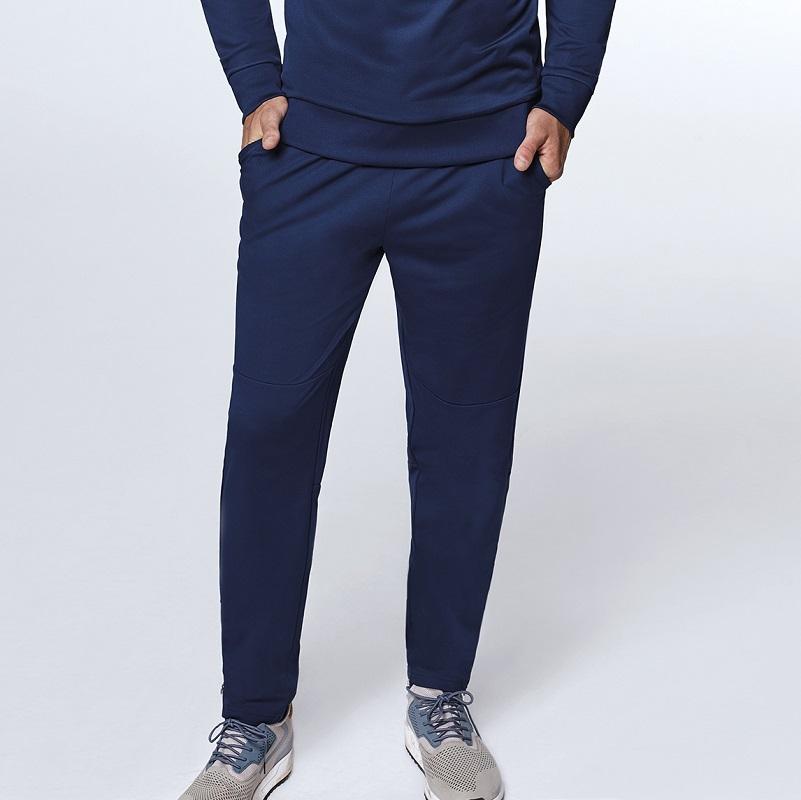 pantaloni slim neapolis