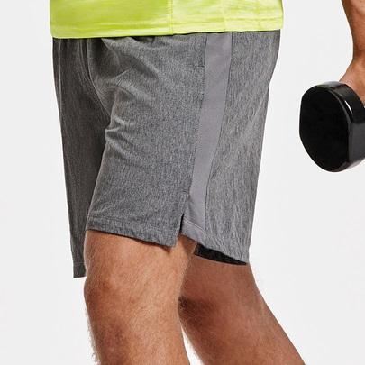 Pantaloni scurţi din microfibră
