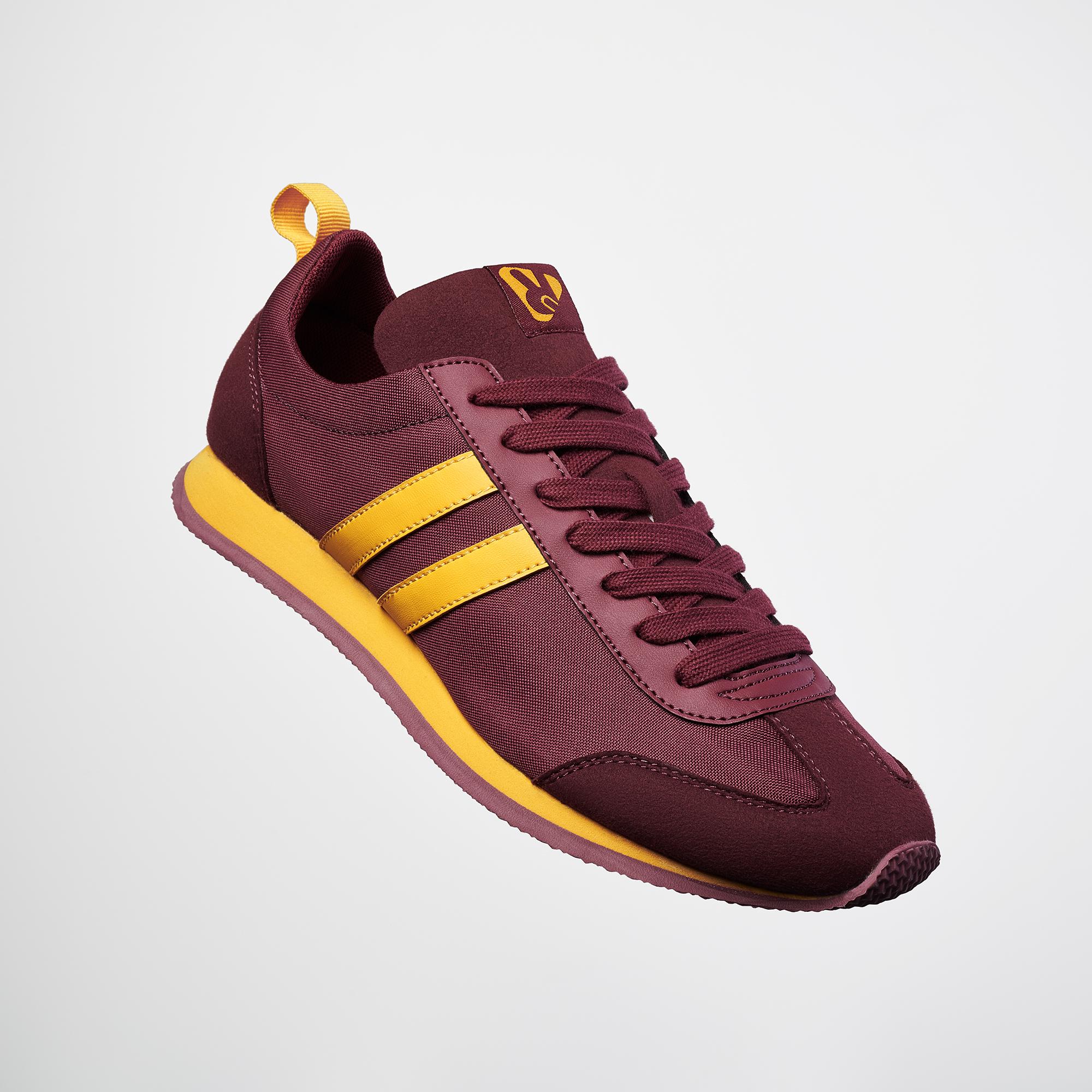 Pantofi casual NDL în stil retro